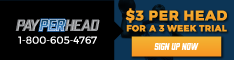 Create your Pay Per Head prime account
