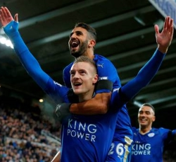 Soccer Betting: English Premier League Betting Update
