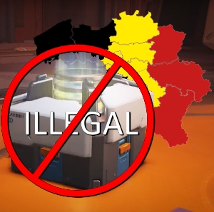 Belgium declares Game Loot Boxes Gambling and therefore Illegal