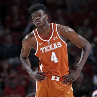 Bamba to enter the NBA Draft