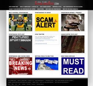 A Lack of Ethics by Sportsbook Review and Watch Dog Websites