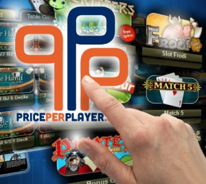 PricePerPlayer.com adds more Casino Games to their Bookie PPH Platform