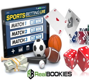 You want to become a full-service bookmaker?